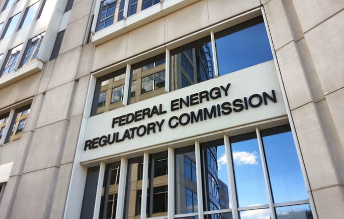 Federal Energy Regulatory Commission building